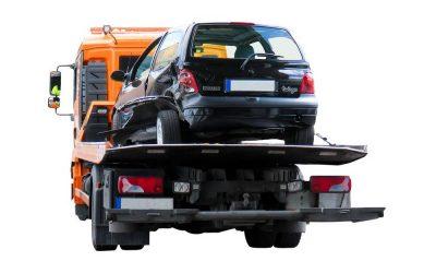 Naknada štete nakon saobraćajne nezgode
